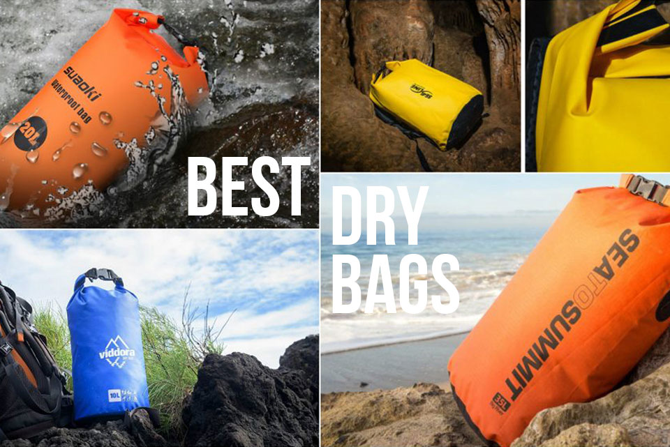 9e1975ac83 BEST Dry Bags In The UK 2018