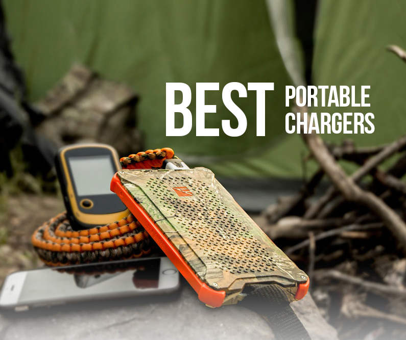 uk availability ca130 7965a Best Power Banks and Portable Chargers | TOAD Outdoor Activities