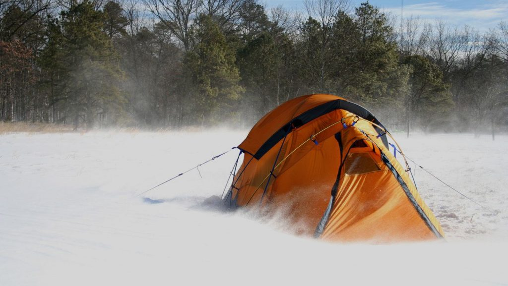 How to Choose a Great Camping Tent for Your Family | TOAD