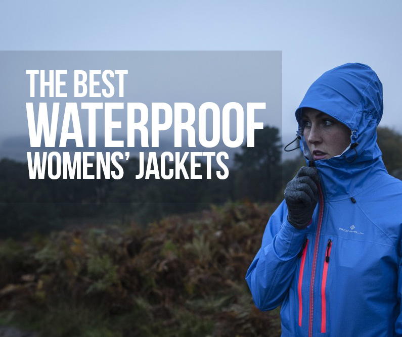 BEST Womens  Waterproof Jackets in the UK for 2019 cb5bc0a888