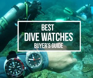 Best Dive Watch for the UK in 2019
