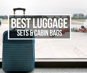 Best Luggage Sets in the UK for 2019 (July Update)
