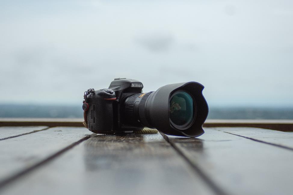 Outdoor activity camera